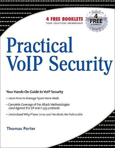 Practical VoIP Security - Telephone Isdn
