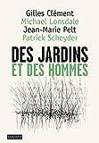 vignette de 'Des jardins et des hommes (Gilles Clément)'