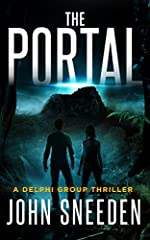 The Portal (A Delphi Group Thriller Book 2)