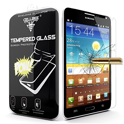 Tempered Glass For Samsung Galaxy Note 8.0 N5100 (Clear) - 4
