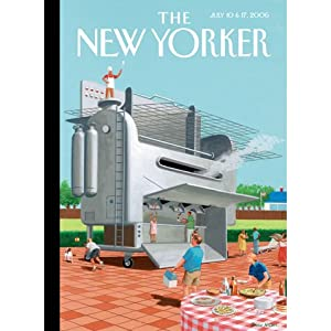 The New Yorker (July 10 & 17, 2006) - Part 2 Periodical