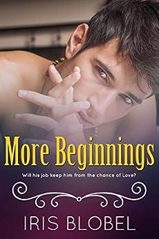 More Beginnings by [Blobel, Iris]