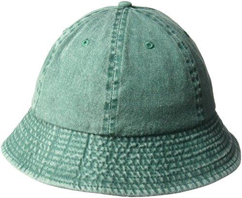 Hombres Obey Bucket azulado Gorra Decades béisbol Hat de Verde H7fUnTd7xq