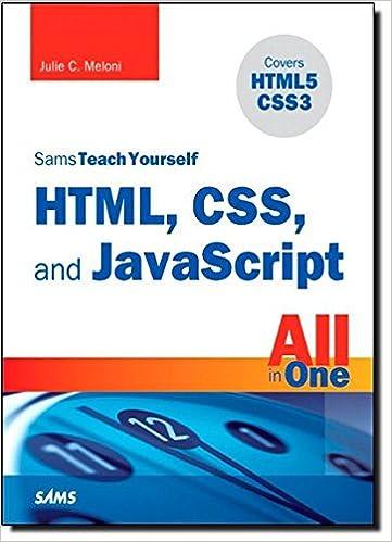 HTML5 CSS3 JAVASCRIPT BOOK EPUB