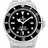 Rolex Sea Dweller automatic-self-wind mens Watch 16600 (Certified Pre-owned)