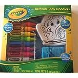 Bathtub Body Doodler by Crayola