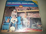 The Grandpa Jones Story with Ramona & Brown's Ferry Four
