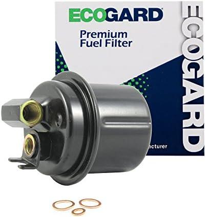 Integra 1.7L 1992-1993 ECOGARD XF54846 Premium Fuel Filter Fits ...