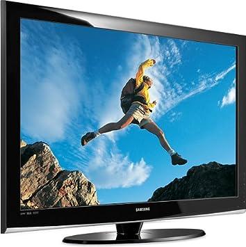 Samsung PN42A450P1D Plasma TV Windows Vista 64-BIT