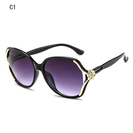 Giow Gafas de Sol Gafas de Sol cuadradas Gafas de Sol de ...