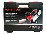 POWERNAIL 18ga Trigger-Pull Floor Stapler for