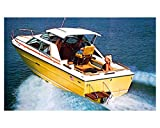 1977 Sea Ray SRV 220 Overnighter Power Boat Photo