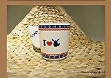 Anime Japanese Pikachu Pokemon Bulbasaur Nintendo Game Home Decorative Ceramic Art Vase Green