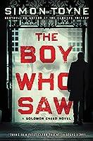 The Boy Who Saw: A Solomon Creed Novel