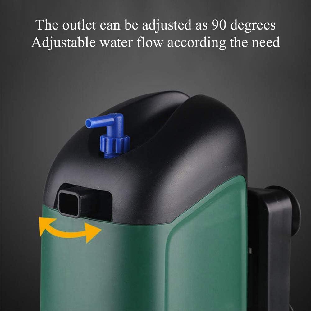 gaixample.org Lamp Oxygen Pump Fish Tank Water Purification ...