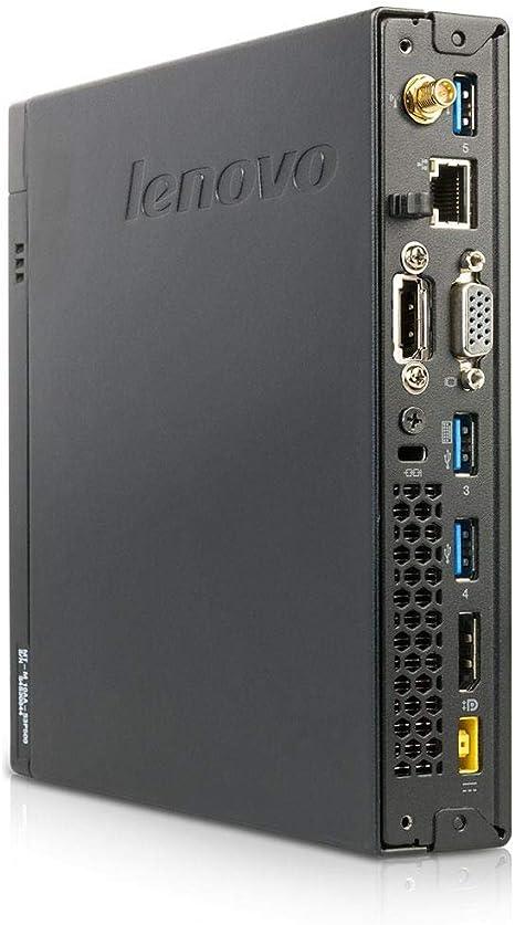 Lenovo ThinkCentre M93p Tiny USDT - Disco Duro Interno de 8 GB ...