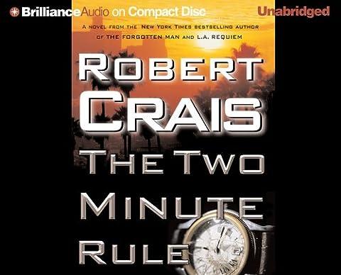 The Two Minute Rule - Monkeys Raincoat