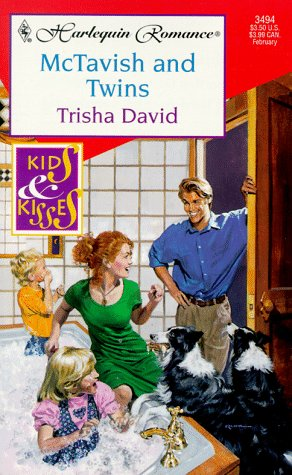 book cover of McTavish and Twins