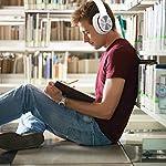 AndThere-Cuffie-Over-Ear-Senza-Fili-Cablata-Bluetooth-50-Cuffie-On-Ear-Wireless-Stereo-Cuffie-Pieghevoli-Auricolari-Riduzione-del-rumore-Cuffie-per-Bambini-Adulti-IPhone-IPad-Computer-TV-PC-Tablet
