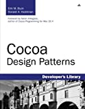img - for Cocoa Design Patterns by Erik Buck (2009-09-11) book / textbook / text book