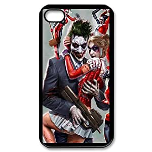 Generic Case Harley Quinn For iPhone 4,4S Y7T6658694