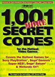 1,001 More Secret Codes, Anthony Pena, 1566866502