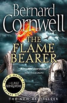 Flame Bearer Last Kingdom Book ebook product image