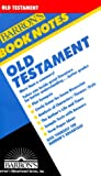 img - for Old Testament (Barron's Book Notes) book / textbook / text book