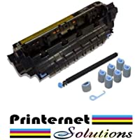 12 MONTH WARRANTY HP (CB388A) P4015/P4515 MAINTENANCE KIT W/ Installation Instructions