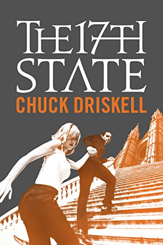 The 17th State A Tale Of Suspense Kindle Edition By Chuck
