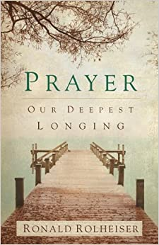Book Prayer: Our Deepest Longing