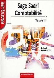 Sage Saari Comptabilité version 11