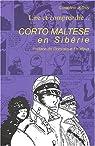 Lire et comprendre Corto Maltese en Sibérie par Jeffroy
