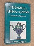 The Enamels of China and Japan, Maynard G. Cosgrove, 0396067336