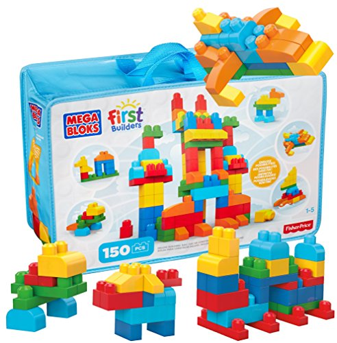 Amazon Deal of the Day: Up to 53% Off Select Mega Bloks Building Sets