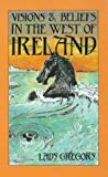 img - for Visions & Beliefs in the West of Ireland book / textbook / text book