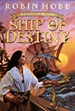 Ship of Destiny, Robin Hobb, 0553103237
