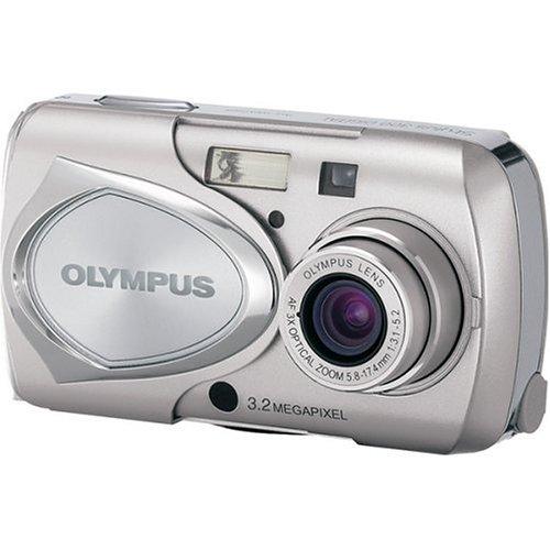 Olympus Stylus 300 Driver Windows XP