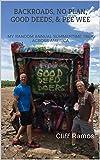Free eBook - Backroads  No Plan  Good Deeds    Pee Wee