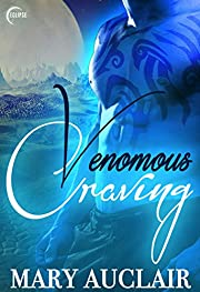 Venomous Craving (Eok Warriors Book 1)