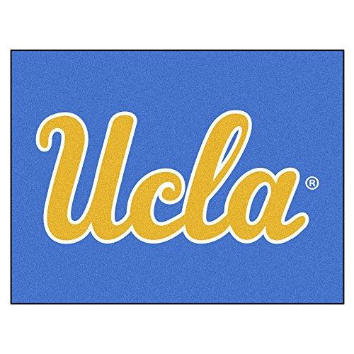 UCLA Logo Area Rug (Starter) - Rug Ucla