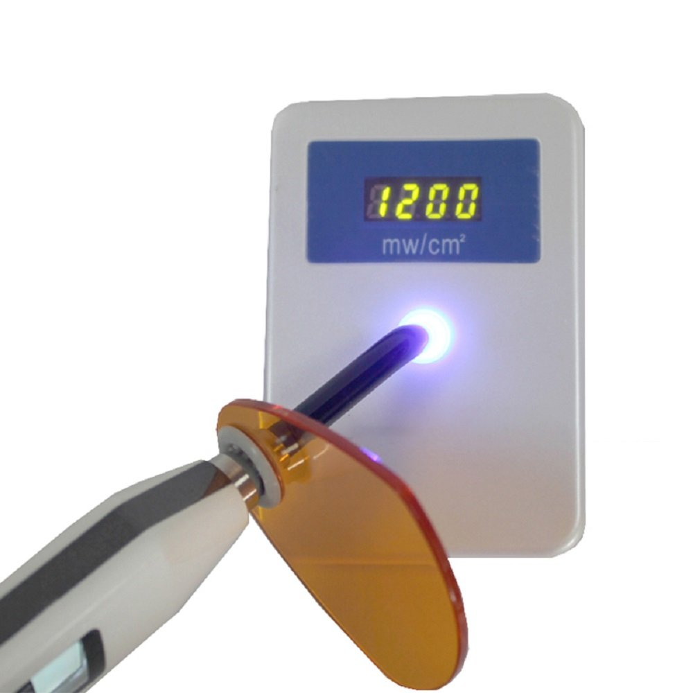 Pevor Led Light Meter Light Meter Power Tester