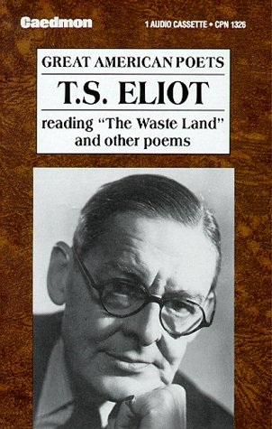 stanza analyses t s eliots the waste The love song of j alfred prufrock - let us go then t s eliot is the author of the waste land read stanza your profile.