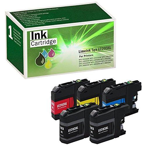 Limeink Compatible MFC J4320DW MFC J4420DW MFC J4620DW product image
