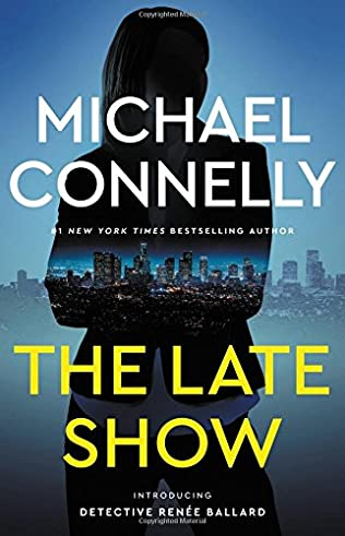 book cover of The Late Show