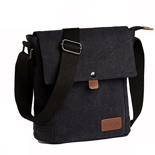 for Bag B C Large Canvas Computer Travel Bag Bag Bag Women Trendy Outdoor Messenger Men and Bags Bag Shoulder 84fqwHx