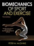 Biomechanics of Sport and Exercise 9780736079662