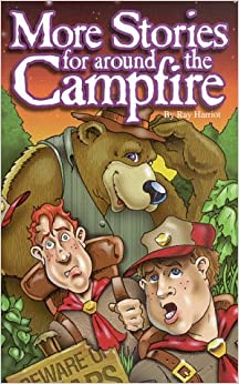 Book More Stories for Around the Campfire