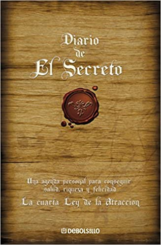 El diario de El Secreto: Una agenda personal para conseguir ...