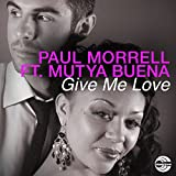 Give Me Love (feat. Mutya Buena) [Fabio Stein Dreambox Remix]